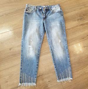 Jeans - Women's denim size 9